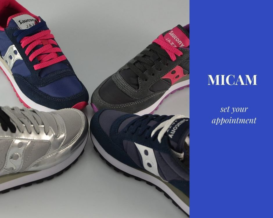On February 16th and 17th we will be present at the Micam fair, in Milan. We are ava…
