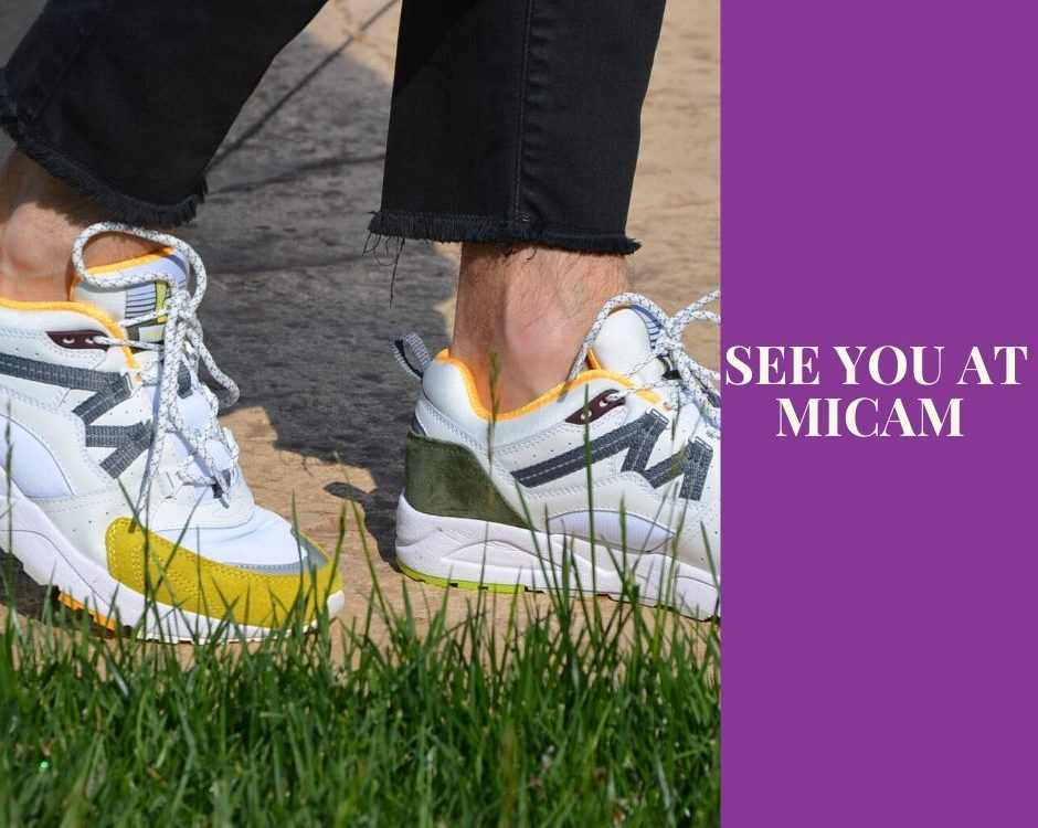 The MICAM event in Milan is just around the corner! Contact us at the number +39 329…