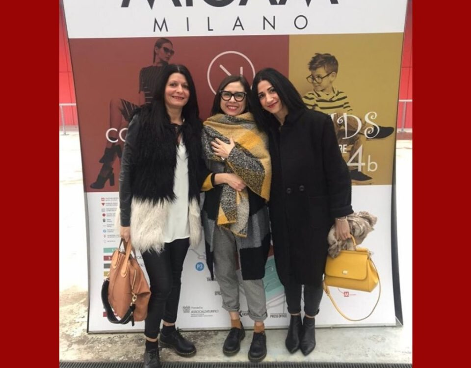 A heartfelt thanks to the many companies met in recent days at MICAM in Milan: it is…