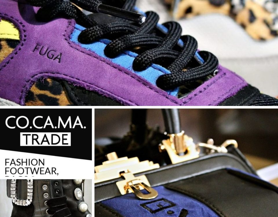 Since nearly forty years Cocama is synonymous and guarantee of the highest quality, …