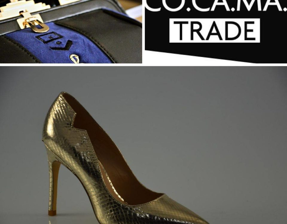 Cocama Trade offers shops and traders a wide range of footwear and bags from the bes…