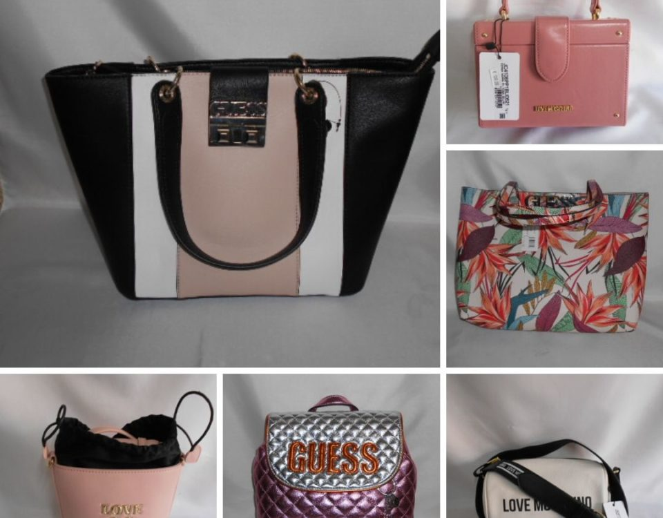 Guess, Moschino and Ferrè sample-sales: new models available immediately. For prices…